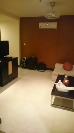 西貢宮殿酒店照片