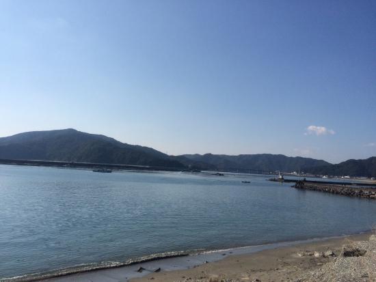 Usa Shiokaze Park