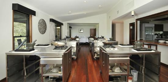 The Tamarind Restaurant & Cooking School: Cooking School