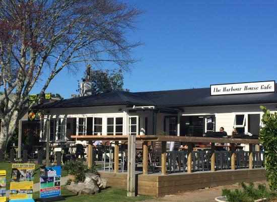 The best cafe to visit in Whitianga!