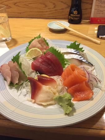 Sushi Hamayu