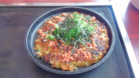 Okonomiyaki Tengoku Mitchanchi