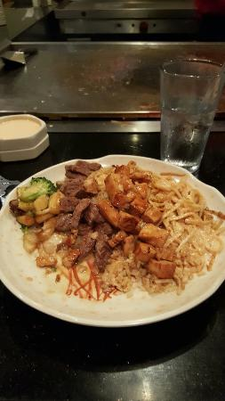 Japanica Steak House Sushi Bar