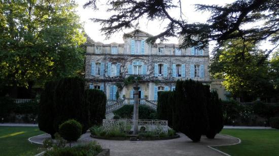Sauveterre, França: IMG_20150630_193222_large.jpg