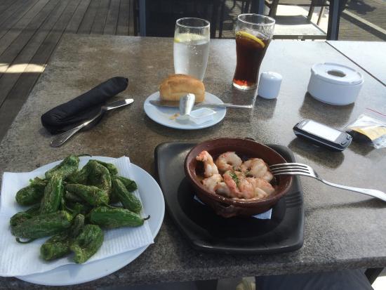 Stay Restaurant Photo