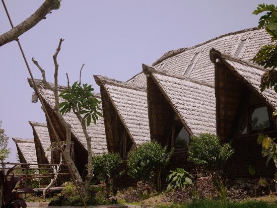 Banjar, Ινδονησία: Exterior