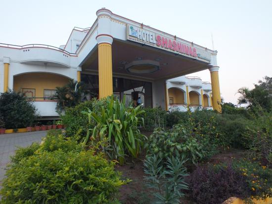 Shashinag Residency Hotel : shashinag