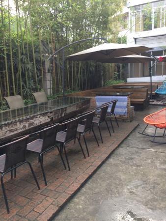 Wada Hostel: best area