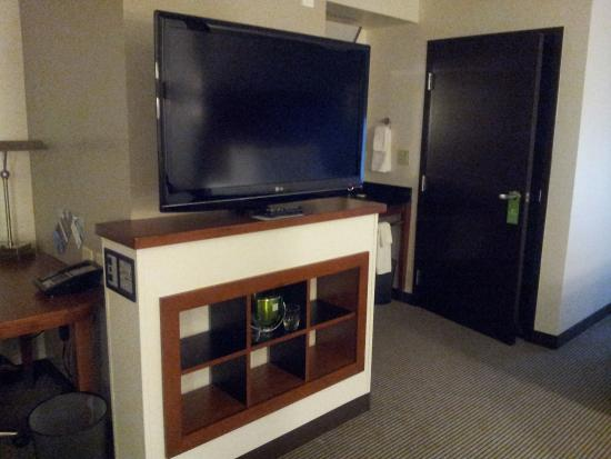 Hyatt Place Sacramento Roseville: Room 630