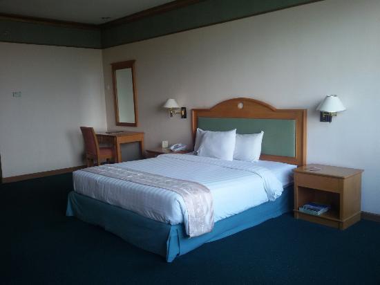 Tunjungan Hotel : Hotel tunjungan surabaya