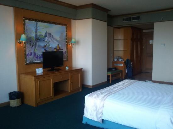 Hotel Tunjungan Surabaya
