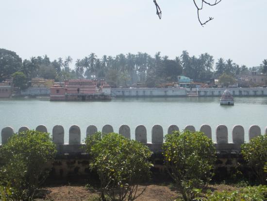 Narendra Sarovara
