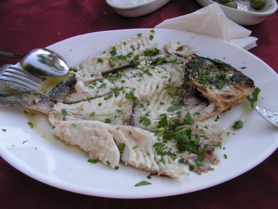 Santa Elena Fish Restaurant: photo0.jpg