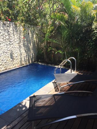 Pool - The Dipan Resort Petitenget Photo