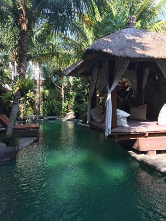 The Dipan Resort Petitenget Photo