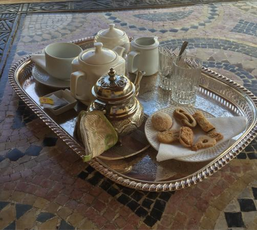 Riad Les Trois Mages: photo0.jpg