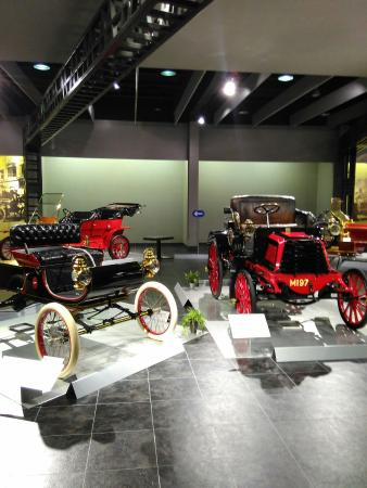 Toyota Automobile Museum - Picture of Toyota Automobile ...