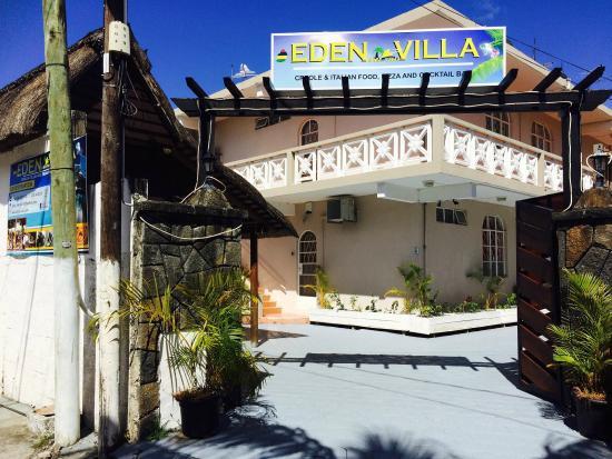 Eden Villa Hotel Mauritius