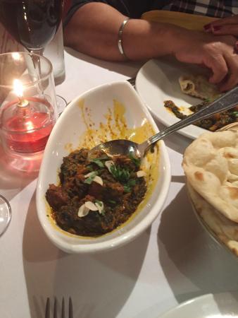 The Delhi Restaurant Photo