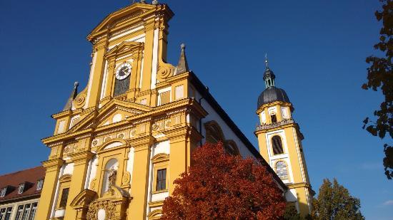 Kitzingen, ألمانيا: Kitzingen