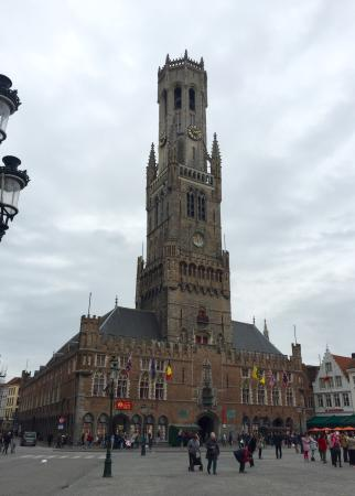Viva Brussels Tours: beautiful city