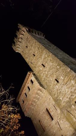 Trisobbio, Italia: castello