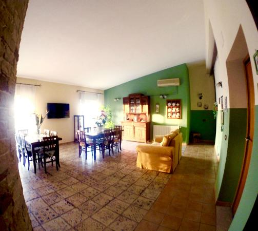"""Casa fiorita"" Bed and Breakfast"