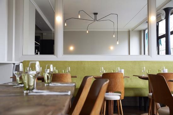 Restaurant Will
