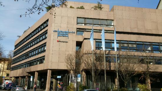 Versicherungskammer Kulturstiftung Kunstfoyer