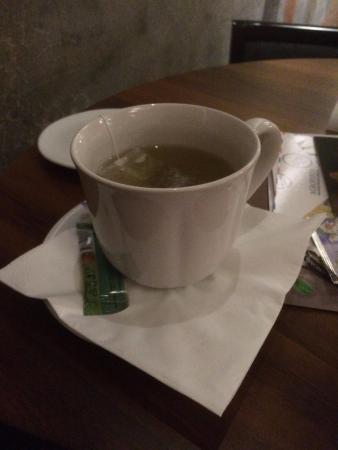 TORTE i to: Tea