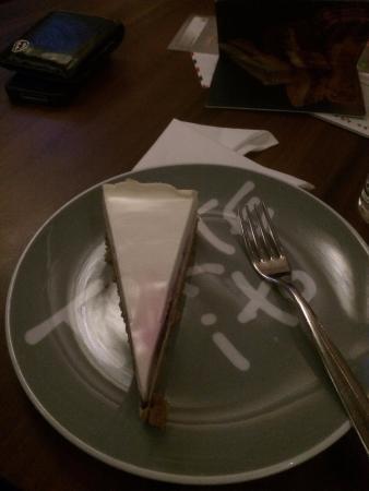 TORTE i to: cheesecake