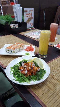Sushi Musha