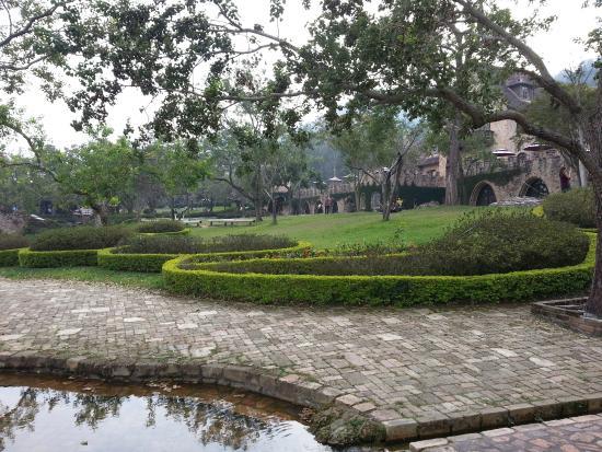 莊園一角 Picture Of Xinshe Castle Xinshe Tripadvisor