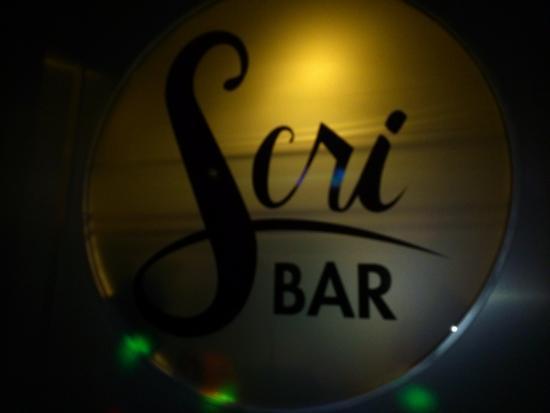 Faido, Szwajcaria: Scri Bar