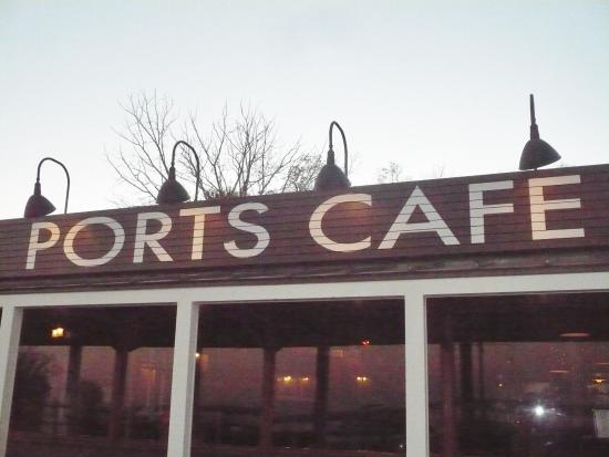 Ports Cafe Geneva Ny Reviews