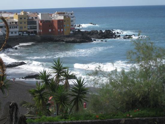 Hotel Tenerife Ving: пляж