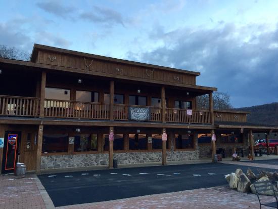 Bear Mountain Resort Salamanca Restaurant Reviews Phone Number Photos Tripadvisor