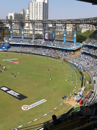 Book cricket ground in gurgaon
