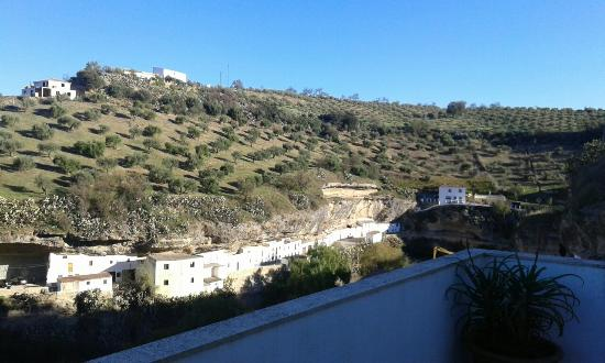 Hotel Villa de Setenil: 20151108_093219_large.jpg
