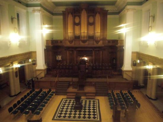 Freemasons Hall, Edinburgh