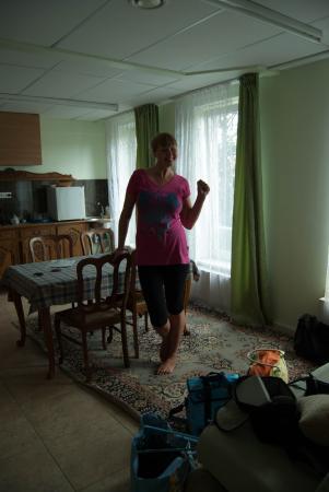 Marina Keskus : Большой стол для компании