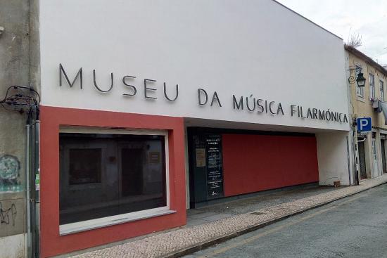 Museu da Musica Filarmonica