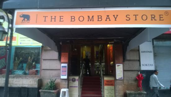 the bombay store - mumbai, Mumbai is a perfect destination for a great time with your dear ones. Enjoy the attractions of this popular tourist spot. With so much to lure your senses and offer you recreation at its best, get drenched in the spirit of adventure that you get to explore at the bombay store - mumbai, Mumbai.
