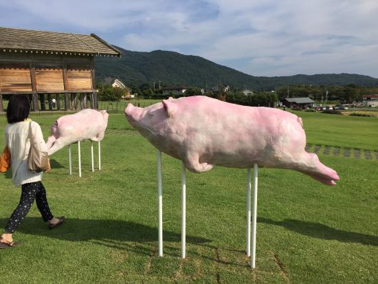 Hirasawa Kanga Ruins: 平沢官衙遺跡