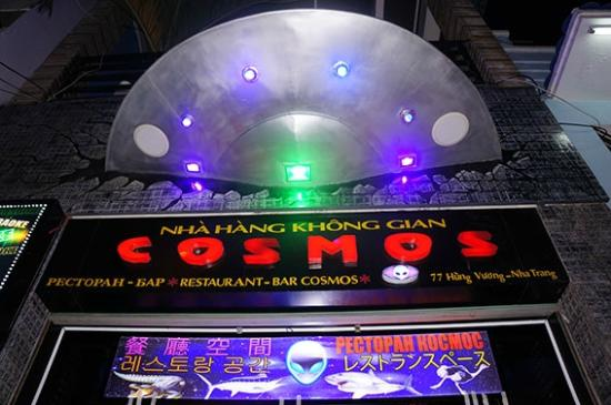 Cosmos Restaurant & Bar