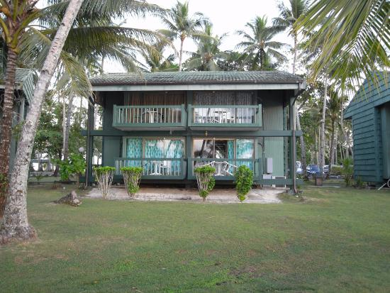 Truk Blue Lagoon Resort : room