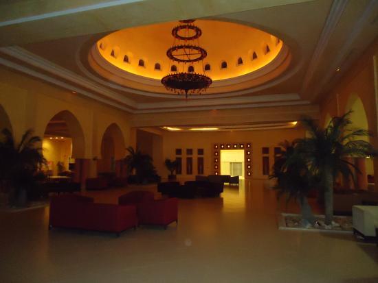 Salle De Reception Photo De Zita Beach Resort Zarzis Tripadvisor