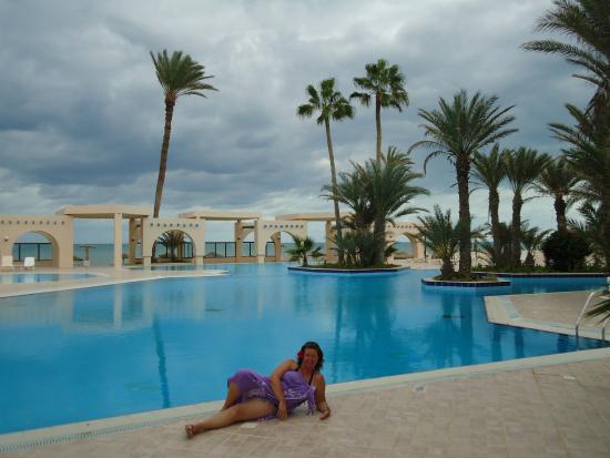Zita Beach Resort: super séjour