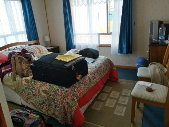Casa Cecilia Ltda.: Quarto aconchegante