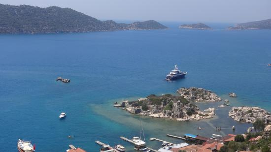 Cin5 Kekova Tour